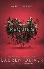 Requiem (Delirium Trilogy) by Lauren Oliver