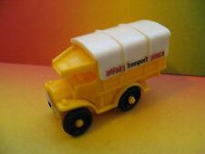 AUTO   OLDTIMER LKW CAMION - TRUCK -  TRASPORTO MOBILI VERSIONE 1 @@ 1989