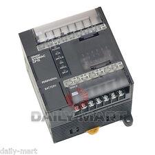 Omron CP1E-N20DR-A CP1EN20DRA PLC Original New in Box NIB Free Ship