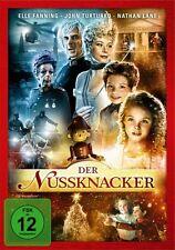 Der Nussknacker - DVD NEU + OVP!