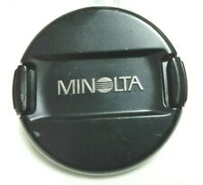Minolta LF-1149 Genuine Original 49mm Front Lens Cap Clip-On Japan ag192
