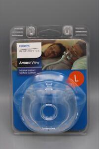 Respironics Large Amara View Full Face Cushion 1090694