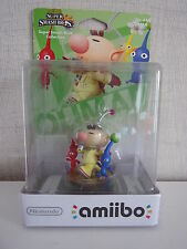 amiibo Super Smash Bros. No. 44 Olimar - Neu & OVP