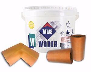 Wet Room Tanking System Kit Waterproof 4.5KG  or 10KG With Tape & Corner