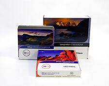 Filtro Lee SW150 titular MKII + CIR-Polarizador + Tamron/Pentax 15-30mm Anillo. a estrenar,