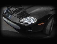 Jaguar XK8 & XKR Chrome Headlight Trim Finisher set