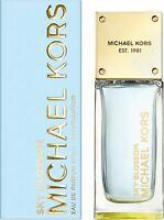 MICHAEL KORS Sky Blossom Eau DE Parfum 50ml Womens - Brand New & Authentic