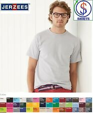 JERZEES - Heavyweight Dri-Power® Active 50/50 T-Shirt - 29MR-29M 40 colors