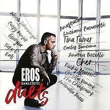 Eros Duets von Eros Ramazzotti (2017)