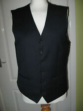 Polyester Formal NEXT Waistcoats for Men