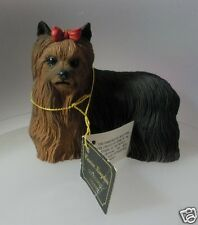 """CONVERSATION CONCEPTS MY DOG   """"YORKSHIRE TERRIER""""  DF04 NEW BUT UNBOXED"""