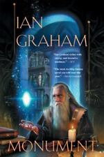 NEW! Monument by Ian Graham (2004, Paperback)