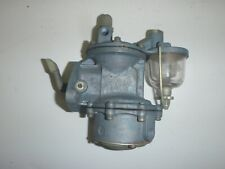 Fuel & Vacuum Pump 1936-1938 Chrysler Six & 37 38 DeSoto Dodge Plymouth # 436