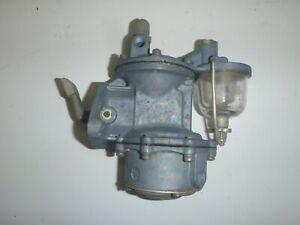 Fuel & Vacuum Pump 1936-1938 Chrysler Six & 37 38 DeSoto Dodge Plymouth # 436