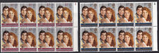 (21559) GB Used Royal Wedding Prince Andrew Fergie blocks CTO 1986