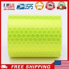 5x300cm Reflective Tape Stickers Car Styling For Automobiles Safe Material