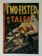 EC Comics Two Fisted Tales #34