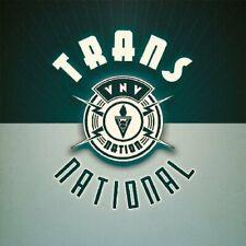 VNV NATION-TRANSNATIONAL (UK IMPORT) CD NEW