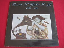 EDUARDO L. GUERLEIN S.A.1980-1981 - RARE LATIN MINT SEALED LP - BOGOTA, COLOMBIA
