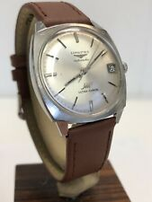 Longines Ultra-Chron Gents Automatic Watch - Made In 1969
