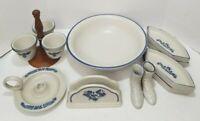 PFALTZGRAFF Dinnerware & Accessories Yorktowne Pattern Stoneware