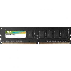Silicon Power 8GB DDR4 RAM PC LONG DIMM