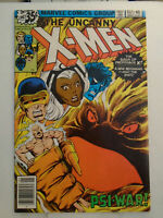 Uncanny X-Men #117, FN/VF 7.0, 1st Shadow King, Origin of Professor X