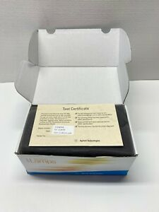 Thermo Agilent Deuterium Lamp P/N 2140-0820 With Warranty