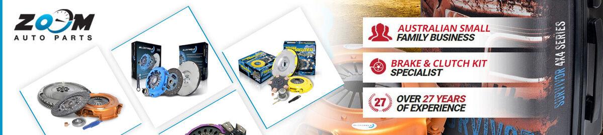 Zoom Auto Parts Australia