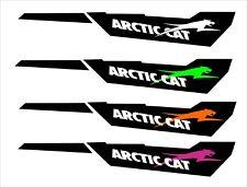 ARCTIC CAT TUNNEL KIT Z1 F 570 F8 F5 SNO PRO LXR BEARCAT TURBO DECAL STICKER bla