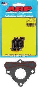 Gen III IV 4.8 5.3 5.7 6.0 6.2 LS1 LQ9 LS2 LS3 Cam Retainer Plate ARP Bolts