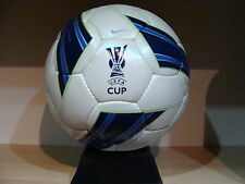 Nike CONQUEST 2008 UEFA POKAL Europa League Official Matchball Uefa Cup