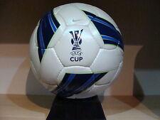 Nike CONQUEST 2008 UEFA POKAL Europa League Official Matchball Uefa Cup