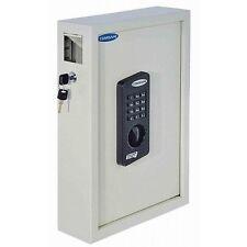 Key High Security Key Home Lock 48 Keys Storage Business Keytronic 48 Rottner