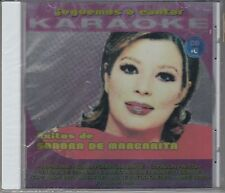 Sonora de Margarita Karaoke New Nuevo Sealed