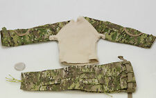 1/6 Soldier Story US Army in Afghanistan Multicam OCP Uniform Set