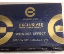Elizabeth Grant Exclusives mit Torricelumn Wonder Effect Discovery Sammlung