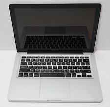 """Apple MacBook Pro Core i7 2.8GHz 13"""" MD314LL/A (2011) READ LISTING"""