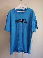 "Size 12 ""Ripcurl"" Great Boys Short Sleeve T-Shirt. Great Condition! Bargain!"