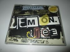 Lemon Tree - Fool's Garden / CD #01