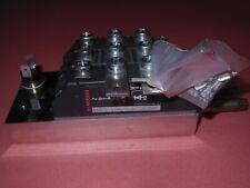 Semikron Semipack 1 Thyristor/ Diode Modules  3 Phase On Heat Sink  NEW