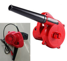 220v 750w Electric Operated Air Blower Vacuum Cleaning Computer Suck Blow Dust