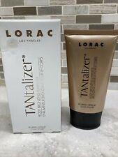 Lorac Los Angeles TANtalizer Body Bronzing Luminizer - 2.5 Oz  New with Box