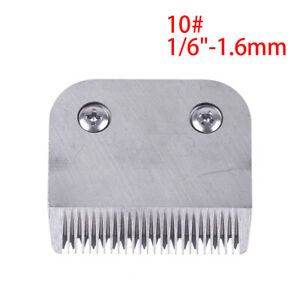 Pet clipper blade 10# Compatible For Oster Andis Conair Thrive Detachab S/