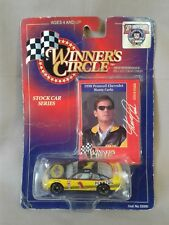 1998  WINNER'S CIRCLE 50TH ANNIVERSARY LIFE TIME SERIES 1/64 STEVE PARK #1