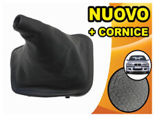 CUFFIA DEL CAMBIO + CORNICE + CLIP BMW E46 (1998-2005) NUOVO