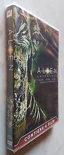 Alien Anthology Collection (4 DVD)  Quadrilogy Cofanetto quadrilogia