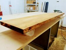 80-120 x35x4.5cm Rustic Shelves With Brackets Handmade in UK/11 colors available