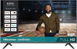 "Hisense 43"" H55 Series Full HD Android Smart TV - 2020 Model"
