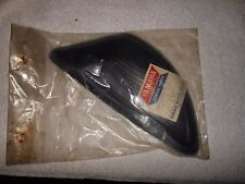 NOS OEM Yamaha 1969 YG5S 1968 YG5T LEFT Grip Knee Pads 1 Gas Tank # 186-24171-00